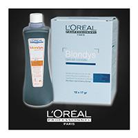Blondys - Óleo branqueadoras + potenciador