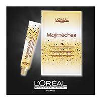 MAJIMÈCHES вершків - сервісні теми золота за 15 хвилин - L OREAL PROFESSIONNEL - LOREAL