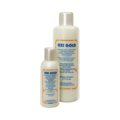 OXI गोल्ड मिठाई वेक्षक 2 ' 7% से अधिक - CALMAR
