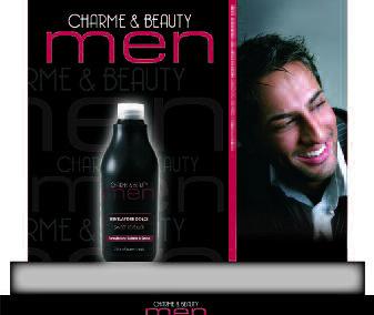 पुरुष: मिठाई DETECTOR - CHARME & BEAUTY