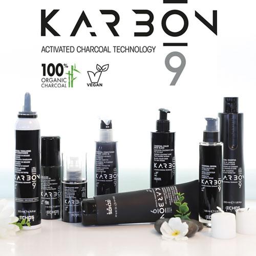 KARBON-vegan Way - ECHOSLINE