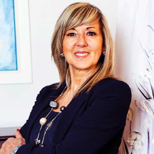 Gabriella Viezzer - ITELY