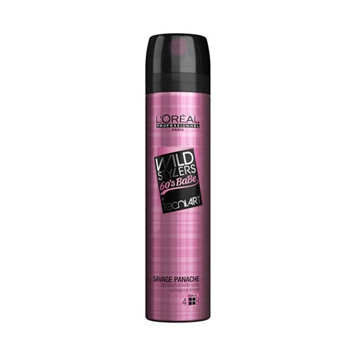 ओरियल PROFESSIONNEL-सैवेज पणाचे - L OREAL PROFESSIONNEL - LOREAL