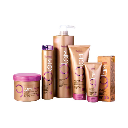 GLAM SMOOTH HAIR ANTIFRIZZ - DIKSON