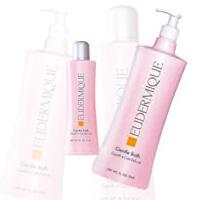 EUDERMIQUE : संवेदनशील त्वचा और बालों के लिए उपचार - HANTESIS