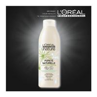 NATUR SERIES - Purete naturelle - L OREAL PROFESSIONNEL - LOREAL
