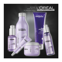 SERIE विशेषज्ञ लिस नवीनतम - L OREAL PROFESSIONNEL - LOREAL