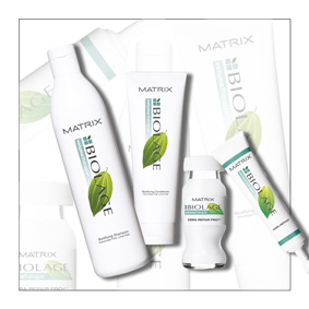 Biolage Volumatherapie - MATRIX