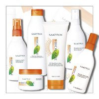 SUNSORIALS Biolage - MATRIX