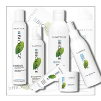 Biolage Styling & Finishing System - MATRIX