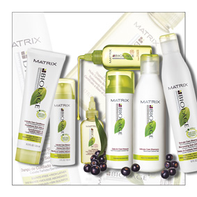 Biolage FIN CARE - MATRIX
