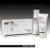 NUTRY : száraz haj - NAPURA