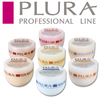 KONSEP : topeng - PLURA PROFESSIONAL LINE