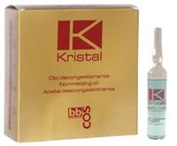 Лінія Kristal - Масла Противоконгестивные - BBCOS