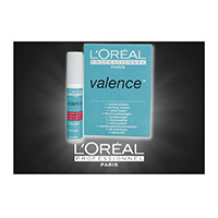 VALENCE - L OREAL PROFESSIONNEL - LOREAL