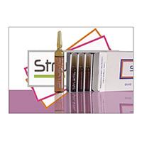 Масла мінералізацыі - STRUKTIS