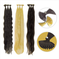 PLAUKŲ & HAIR HAIR EXTENSIONS - CAPELLI&CAPELLI