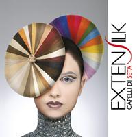 EXTENSILK : produção italiana - EXTEN SILK