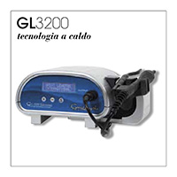 GL3200 - GREAT LENGHTS