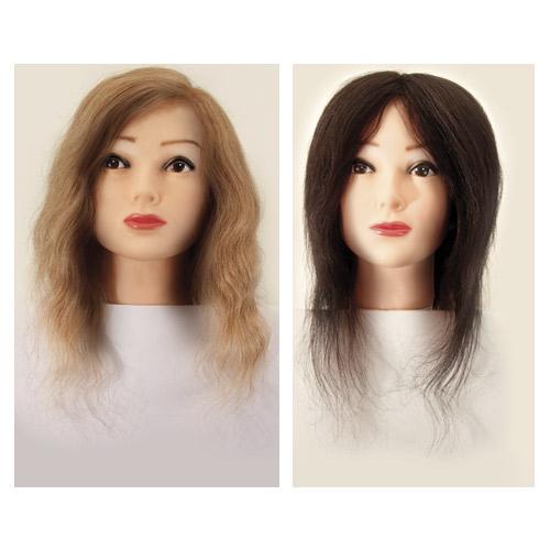 Cod MODEL rambut. 003 - 004 - HAIR MODELS