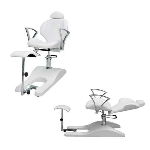 पादचिकित्सा कुर्सी - MELCAP