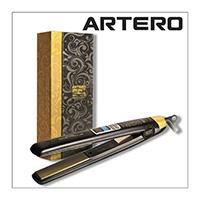 ARTERO चरम पर प्लेट टाइटेनियम क्लासिक