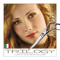 SERIE TRILOGY - TRILOGY 1