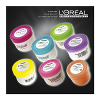 PLAY BALL POTS - L OREAL PROFESSIONNEL - LOREAL