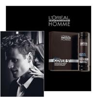 L' Oréal Professionnel HOMME - COVER 5'