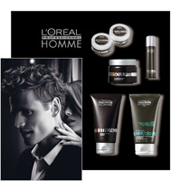 L'Oreal Professionel Homme STYLING - L OREAL PROFESSIONNEL - LOREAL