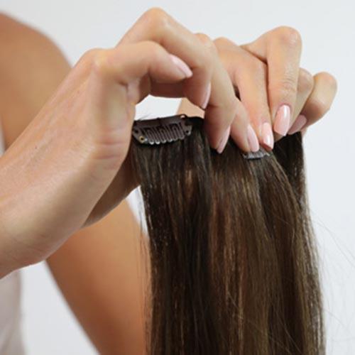 ENKEL TRE FORLENGELSE - DIBIASE HAIR