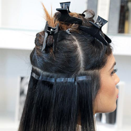 TAPE FORLENGELSE - DIBIASE HAIR