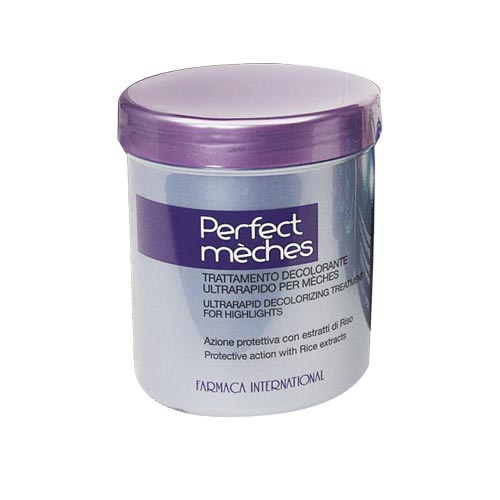 PERFECTすじ - FARMACA INTERNATIONAL