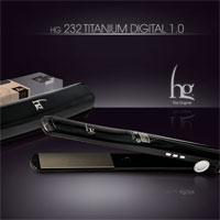 HG 232 TITANIUM DIGITAL 1.0 - HG