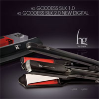 HG багіня SILK 1.0 - HG багіня SILK новы лічбавы 2.0 - HG