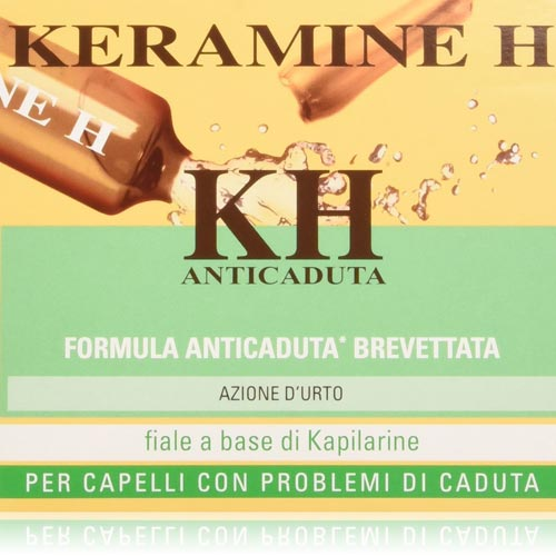 H KERAMINE PROFISSIONAL