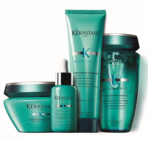 MỞ RỘNG THERMIQUE EXTENSIONISTE - KERASTASE