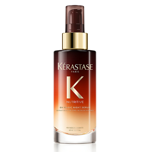 8:00 MAGIC NIGHT SERUM - KERASTASE
