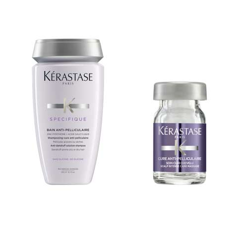ANTI-FLASS SPESIFIKKE - KERASTASE