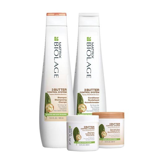 BIOLAGE 3 BOTER CONTROLESYSTEEM - MATRIX