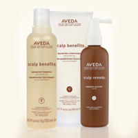 SCALP BENEFIT - AVEDA