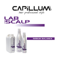 Себум BALANCE 80 - CAPILLUM